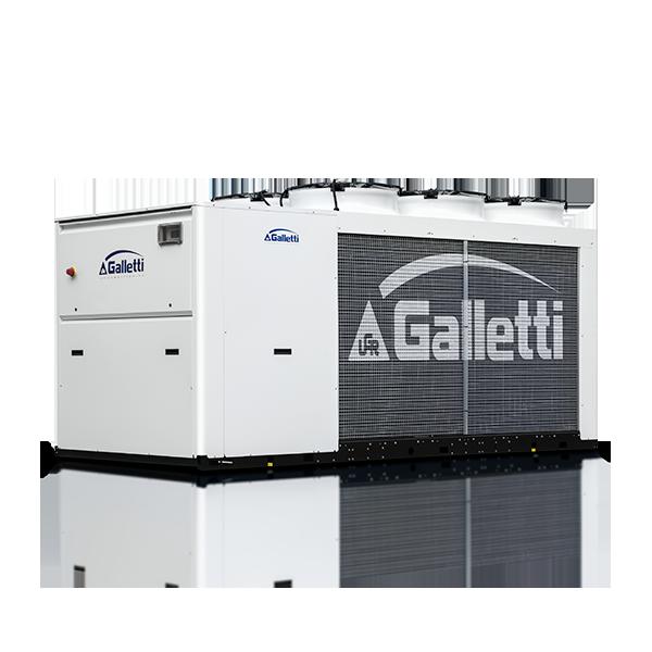 Galletti LCX