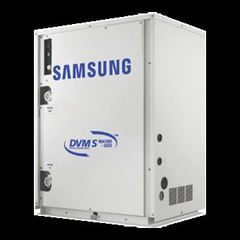 DVM AG R410A NASA Water 2-|3-Leiter-Kühlmaschine - Samsung