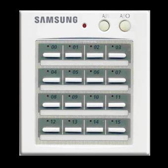 Zentralfernbdienung NASA - Samsung