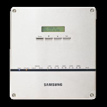 Zähler-Interface NASA - Samsung