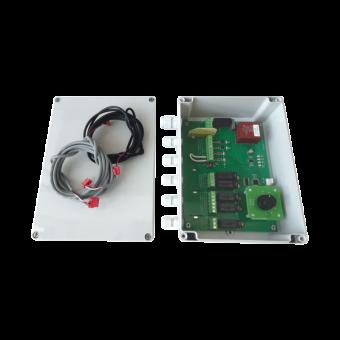 Redundanz-Elektronik-Kit NASA - Samsung