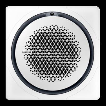 Paneel Wind-Free™ eckig weiß 360° Deckenkassette NASA - Samsung