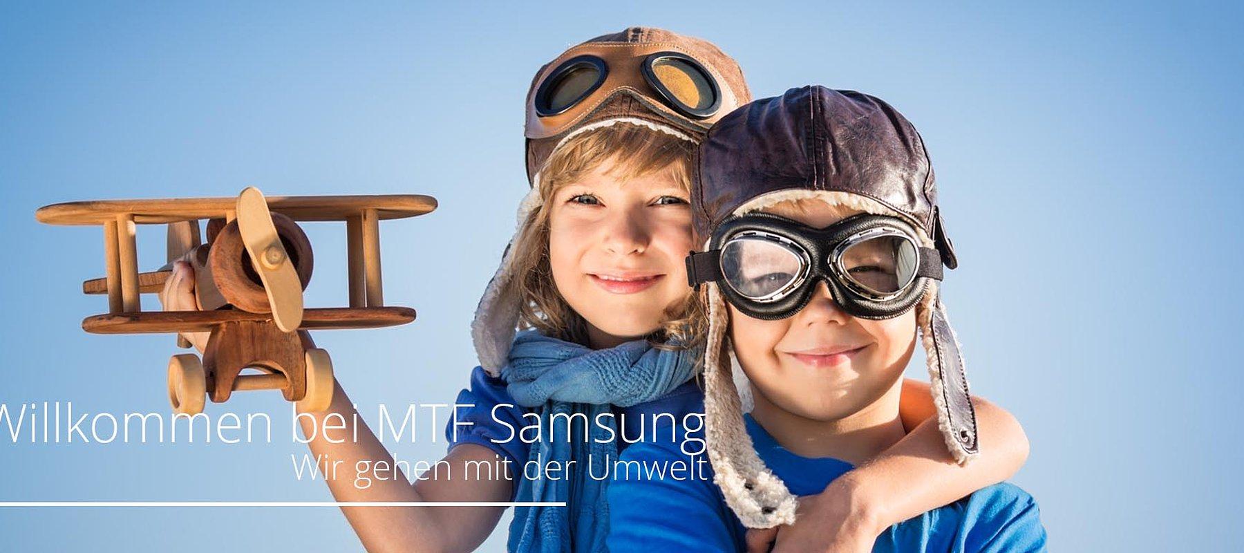 Banner MTF Index