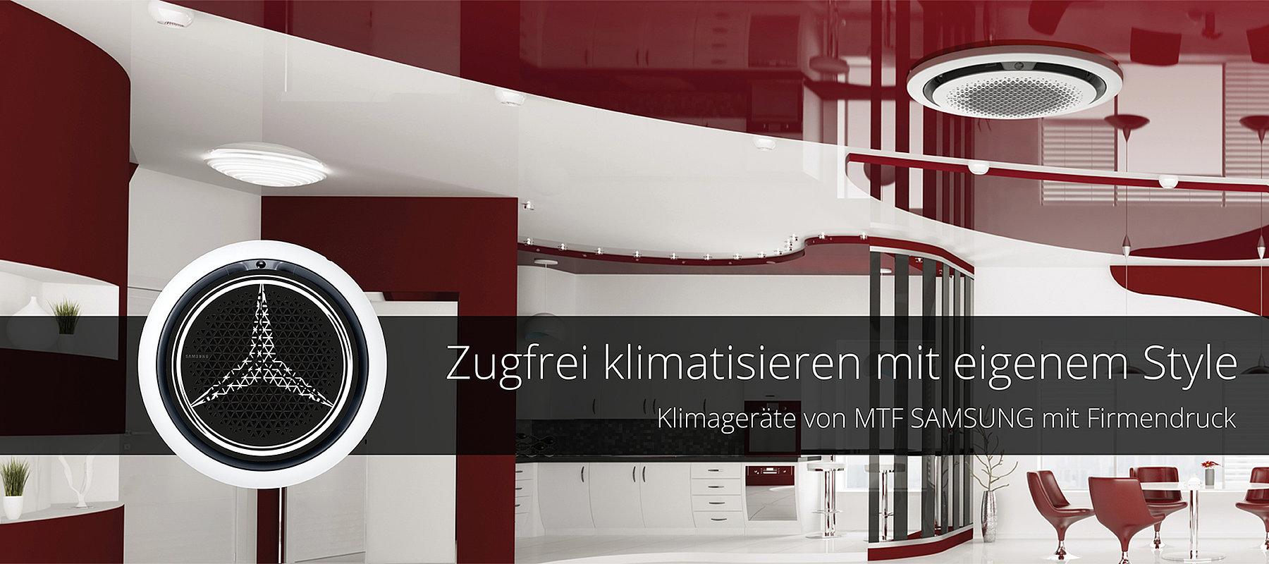 Banner Kunden-CI für 360°-Kassette
